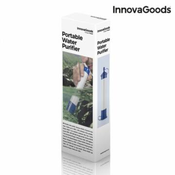 Hordozható Víztisztító 1000L Innova Goods