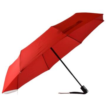 Doppler Női Automata Esernyő Piros