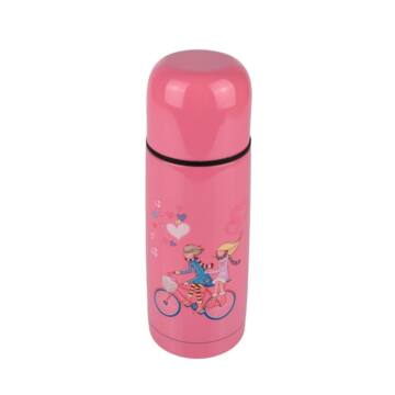Promis Gyermek Termosz 350 ml Pink