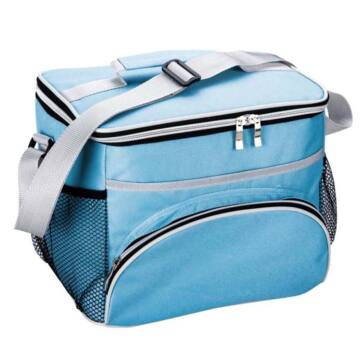 Promis Hűtőtáska Strandtáska 16L Kék
