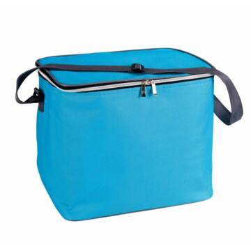 Promis Hűtőtáska Strandtáska 25L Kék