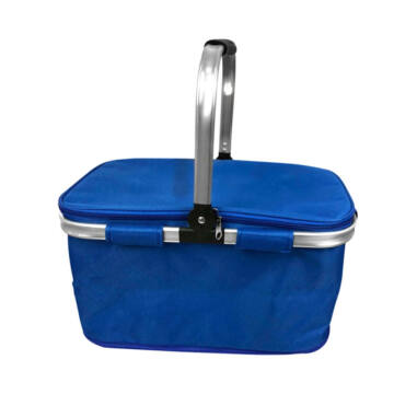 Promis Strandtáska Hűtőtáska Bevásárlótáska Kék