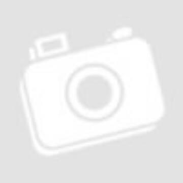 USB Szivargyújtós Töltő Adapter 5V/2,1A Négyszög Ezüst