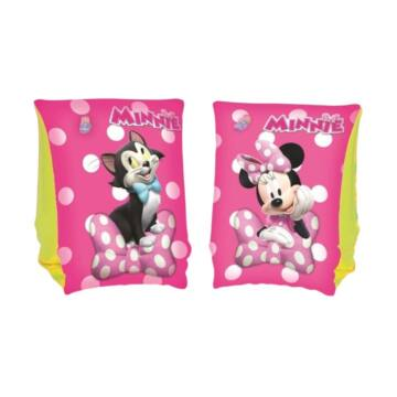 Bestway Felfújható Gyermek Karúszó Disney Minnie