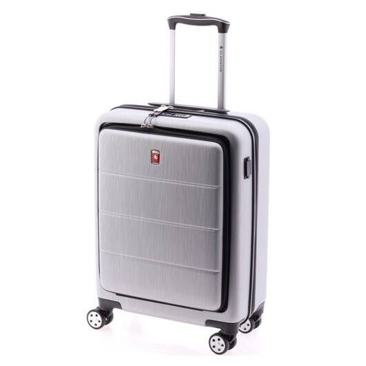 Gladiator Tech Laptoptartós Kabinbőrönd