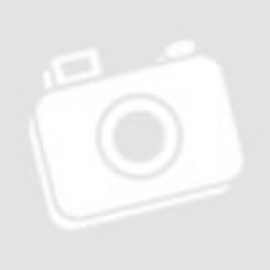 Travel Bőrönd Rendszerező Kék Virágmintás 6db-os