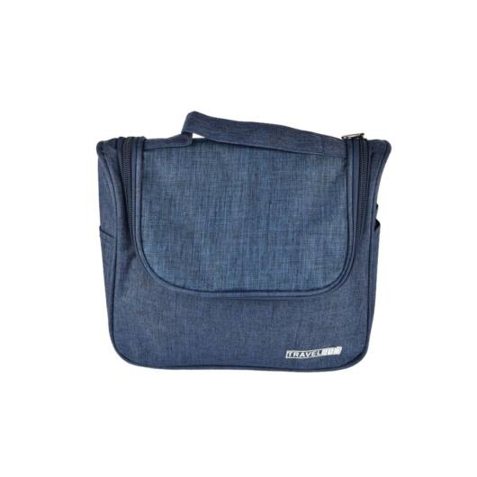 Travel Bag Neszeszer Kék