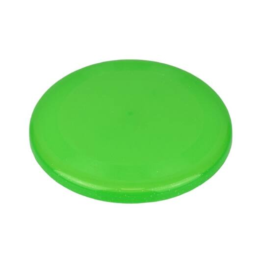 Benson Frizbi 22 cm Zöld